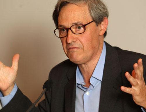 Conferencia Magistral – Como Argumentar frente a un caso difícil – Dr. Manuel Atienza Rodríguez
